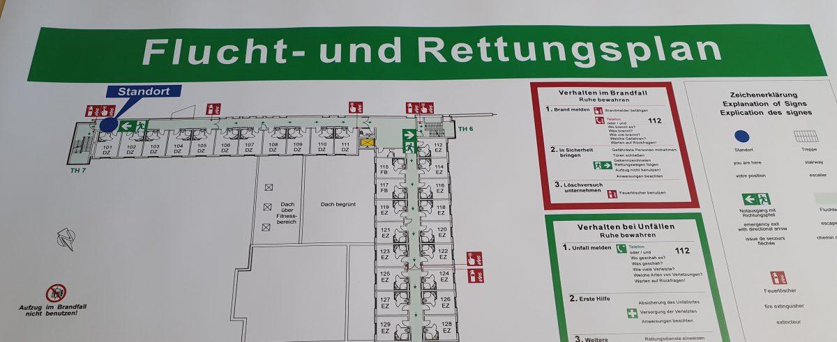 BSG Brandschutz – Sicherheit – Grafik GmbH