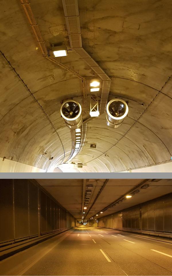 Sicherheitsbeauftragter für Tunnelanlagen nach RABT